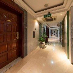 OYO 118 Dallas Hotel интерьер отеля фото 3