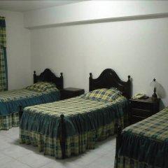 Отель Hospedaria JSF комната для гостей