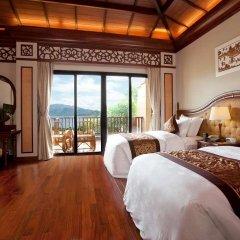 Отель Vinpearl Luxury Nha Trang комната для гостей фото 4