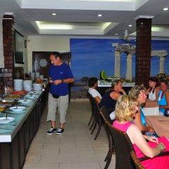 Dynasty Hotel питание фото 2