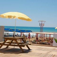 Отель Silver Сиде пляж фото 2
