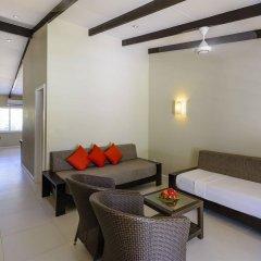 Отель Plantation Island Resort Фиджи, Остров Малоло-Лайлай - отзывы, цены и фото номеров - забронировать отель Plantation Island Resort онлайн комната для гостей