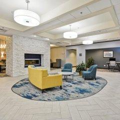 Отель Homewood Suites Mayfaire Уилмингтон интерьер отеля фото 2