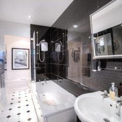 Апартаменты Eson2 - The Abbey Road Gem Apartment ванная