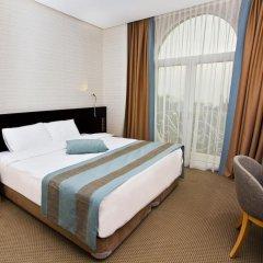 Bayramoglu Resort Hotel Турция, Гебзе - отзывы, цены и фото номеров - забронировать отель Bayramoglu Resort Hotel онлайн комната для гостей фото 2