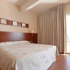 Отель Prestige Victoria Hotel Испания, Курорт Росес - 1 отзыв об отеле, цены и фото номеров - забронировать отель Prestige Victoria Hotel онлайн комната для гостей фото 4