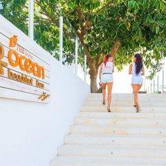 Отель THB Ocean Beach с домашними животными