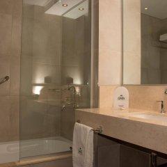Gala Hotel y Convenciones ванная