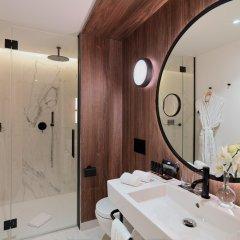 Отель H10 Madison Испания, Барселона - отзывы, цены и фото номеров - забронировать отель H10 Madison онлайн ванная фото 2