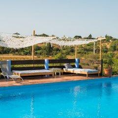 Отель Quinta da Fornalha бассейн фото 2