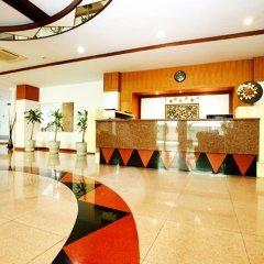 Отель Chaidee Mansion Бангкок интерьер отеля фото 3