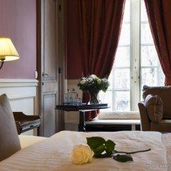 Отель De Tuilerieën - Small Luxury Hotels of the World Бельгия, Брюгге - отзывы, цены и фото номеров - забронировать отель De Tuilerieën - Small Luxury Hotels of the World онлайн комната для гостей фото 4