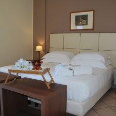 Отель Domus Mariae Albergo Италия, Сиракуза - отзывы, цены и фото номеров - забронировать отель Domus Mariae Albergo онлайн комната для гостей фото 4