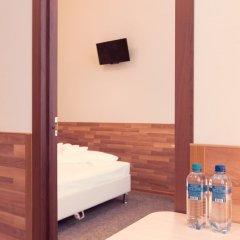 Амай-отель на Первомайской ванная