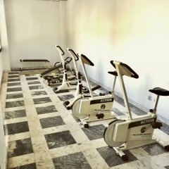 Turia Hotel фитнесс-зал