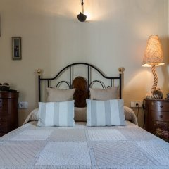 Отель Hacienda El Santiscal - Adults Only комната для гостей фото 5