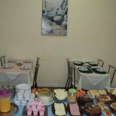 Hotel Barão Palace питание