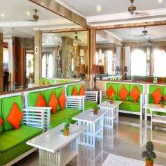 Отель Wina Holiday Villa детские мероприятия