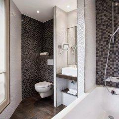 Отель Best Western Nouvel Orleans Montparnasse Париж ванная