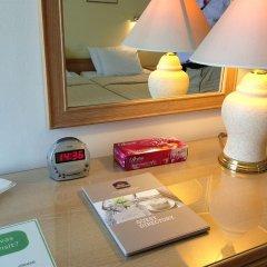 Отель Candia Hotel Греция, Афины - 3 отзыва об отеле, цены и фото номеров - забронировать отель Candia Hotel онлайн в номере фото 2