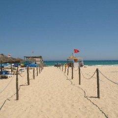 Shalimar Hammamet in Hammamet, Tunisia from 79$, photos, reviews - zenhotels.com beach