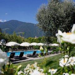 Отель Pollinger Италия, Меран - отзывы, цены и фото номеров - забронировать отель Pollinger онлайн фото 2