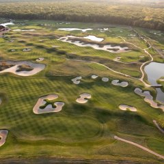 Гостиница Superior Golf and SPA Resort фото 8