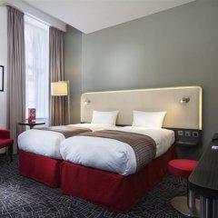 Апартаменты Gallery Apartments комната для гостей фото 2