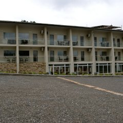 Отель New Brookfields Hotel Сьерра-Леоне, Фритаун - отзывы, цены и фото номеров - забронировать отель New Brookfields Hotel онлайн фото 3