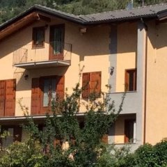 Отель B&B Magã Италия, Аоста - отзывы, цены и фото номеров - забронировать отель B&B Magã онлайн фото 3
