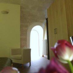 Отель Casa Natalì Матера в номере