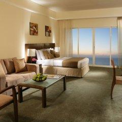 Отель Ramada Beach Аджман комната для гостей фото 4