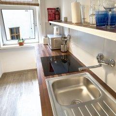 Апартаменты Operastreet.Com Apartments в номере