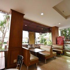Отель Bangkok City Suite Бангкок питание