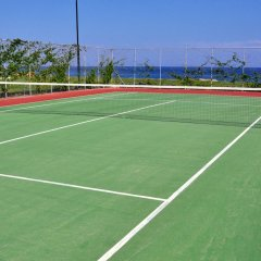 Отель Rodos Palladium Leisure & Wellness Парадиси спортивное сооружение