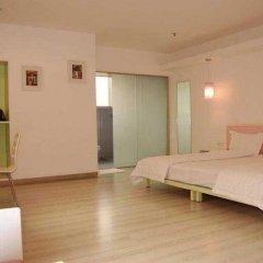 Отель Hai Lian Шэньчжэнь комната для гостей