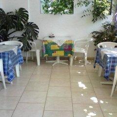 Отель ROSMARI Парадиси детские мероприятия