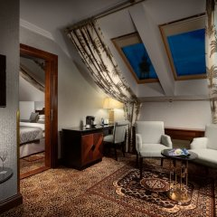 Отель Art Deco Imperial Hotel Чехия, Прага - 11 отзывов об отеле, цены и фото номеров - забронировать отель Art Deco Imperial Hotel онлайн фото 5