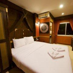 Отель Arman Residence комната для гостей фото 2