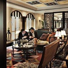 Отель Intercontinental Singapore гостиничный бар