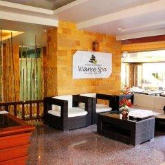 Отель Railay Princess Resort & Spa сауна