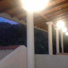 Отель Srimalis Residence Унаватуна балкон