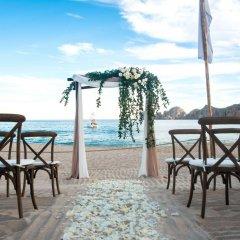 Отель Me Cabo By Melia Кабо-Сан-Лукас помещение для мероприятий