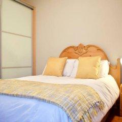 Отель Traditional 2 Bedroom Flat With Views of Portobello Beach Эдинбург комната для гостей фото 2