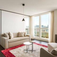Отель NH Collection Amsterdam Barbizon Palace комната для гостей фото 7