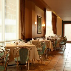 Отель Le Nouvel Hotel & Spa Канада, Монреаль - 1 отзыв об отеле, цены и фото номеров - забронировать отель Le Nouvel Hotel & Spa онлайн питание фото 3
