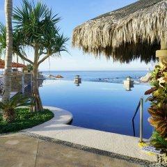 Отель Welk Resorts Sirena del Mar Мексика, Кабо-Сан-Лукас - отзывы, цены и фото номеров - забронировать отель Welk Resorts Sirena del Mar онлайн бассейн фото 3