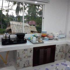 Отель Sea view Panwa Cottage Hostel Таиланд, пляж Панва - отзывы, цены и фото номеров - забронировать отель Sea view Panwa Cottage Hostel онлайн фото 26