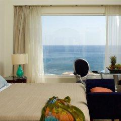 Отель Atrium Prestige Thalasso Spa Resort & Villas в номере