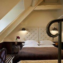 Отель Hôtel Lenox Saint Germain комната для гостей фото 2